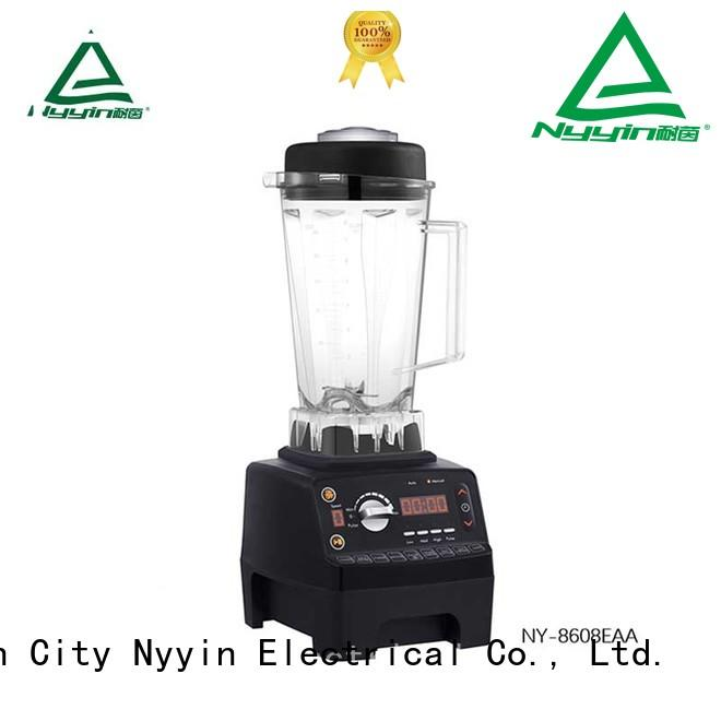 Nyyin New vegetable blender machine company for microbiology labs