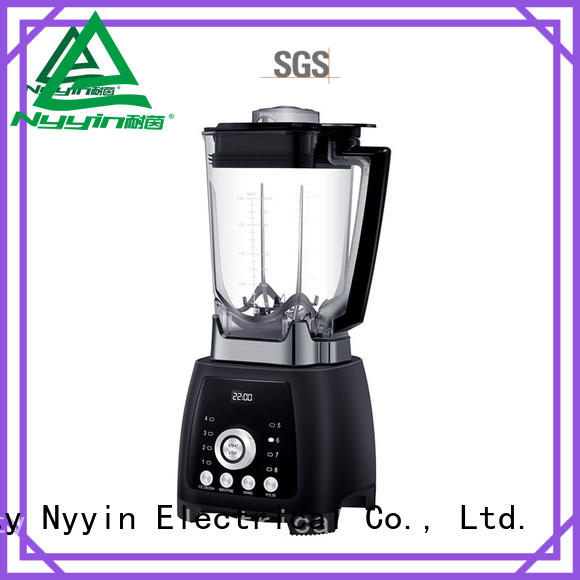 Nyyin ny8088mjb half touch blender supplier for home