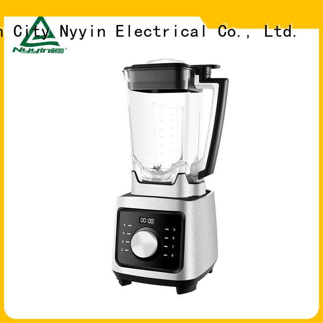 Latest commercial ice blender juice for beverage shop