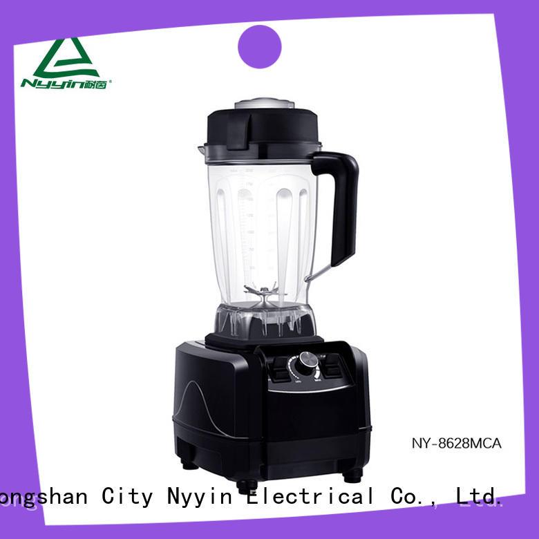 Nyyin cetl blender food processor Supply for food science