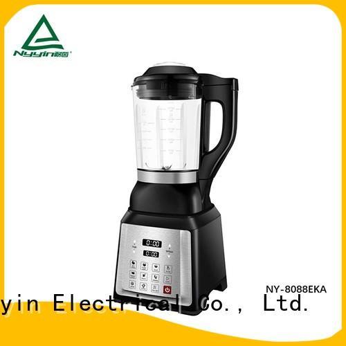 Nyyin durable soup maker blender Suppliers for beverage shop