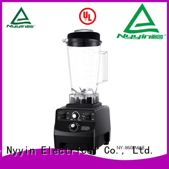 Nyyin switchvariable milkshake blender for breakfast shop