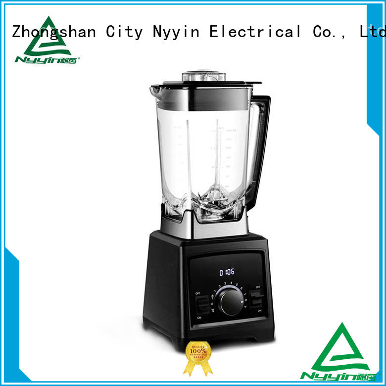 Nyyin Latest cheap food blender company for canteen