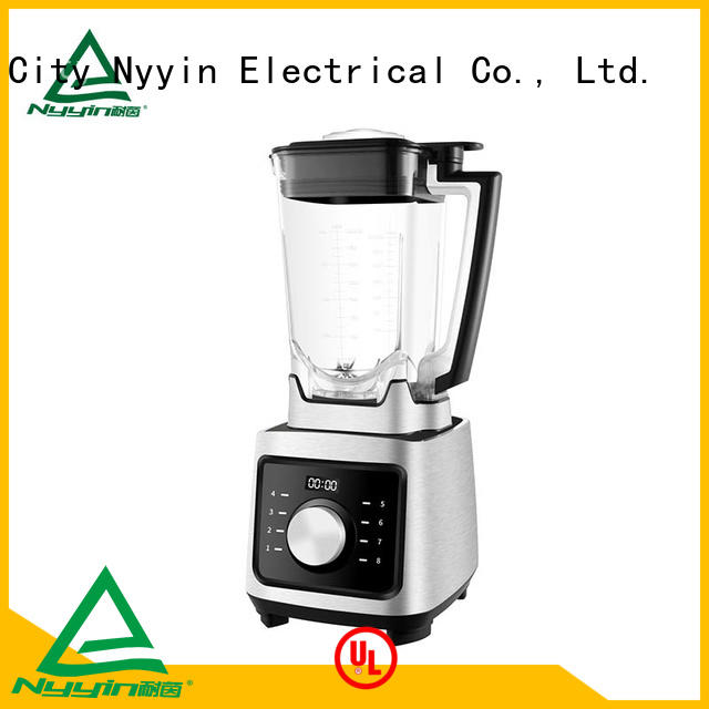 Nyyin food commercial blender supplier for microbiology labs