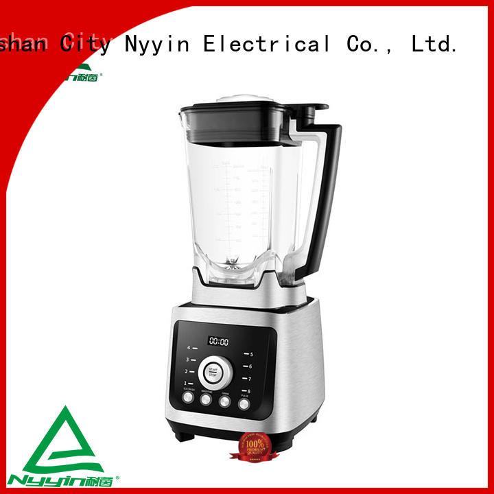 Custom ice blender tritan manufacturers for breakfast shop for milk tea shop