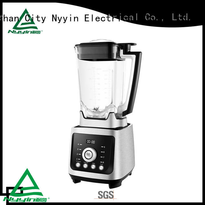 high powered blender for smoothies