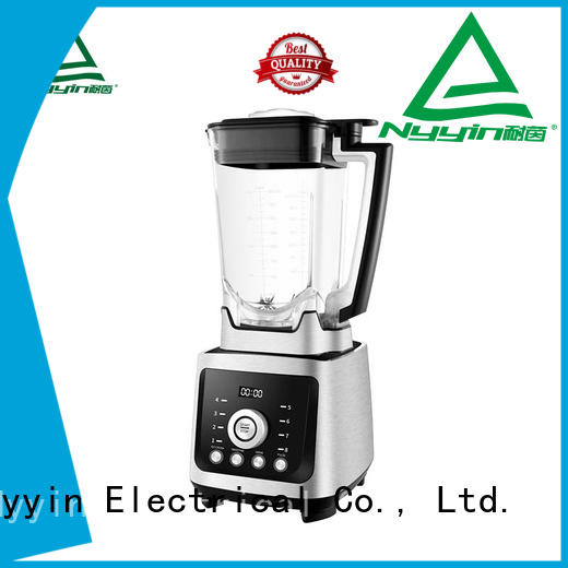 Nyyin 1500w blender machine supplier for microbiology labs