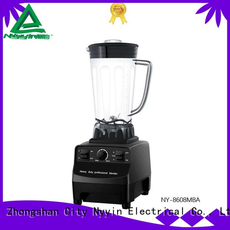 Nyyin smoothie grinder blender for ice for breakfast shop