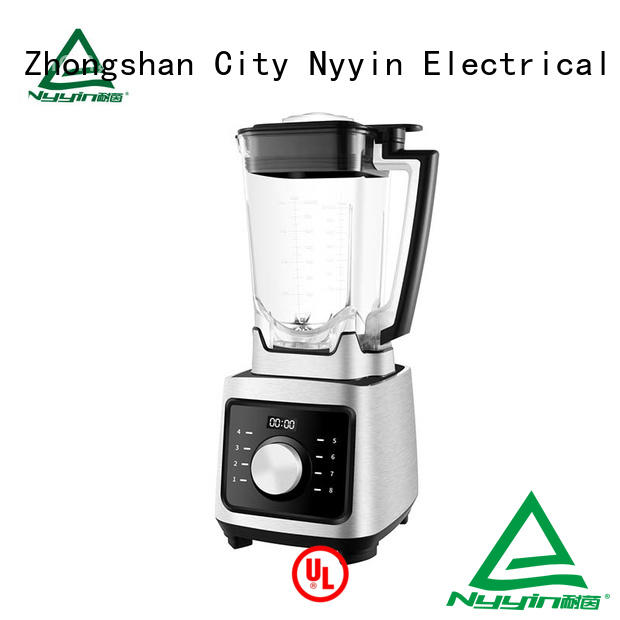 housing multi function blender supplier for Milk tea shop Nyyin