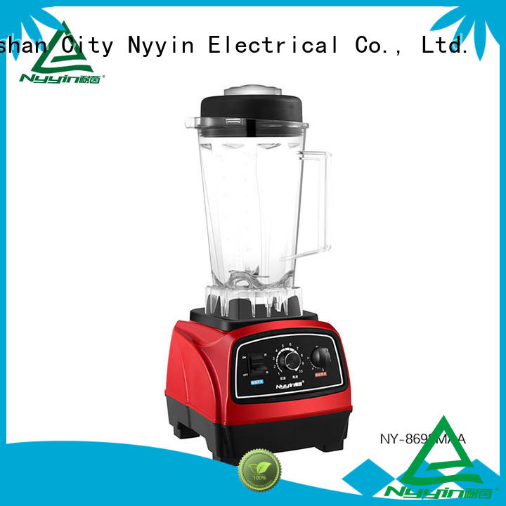 Nyyin juice food processor and blender on sale for canteen