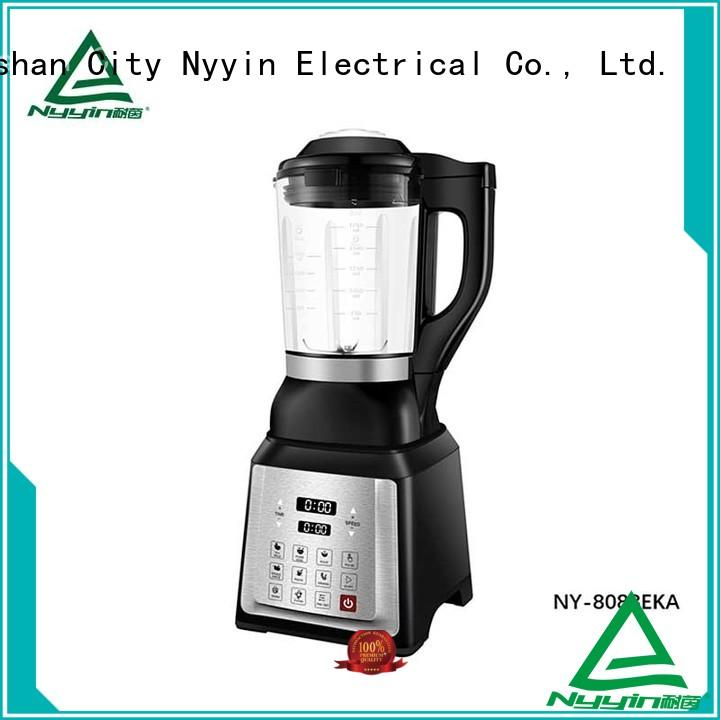Nyyin heater power blender wholesale for food science
