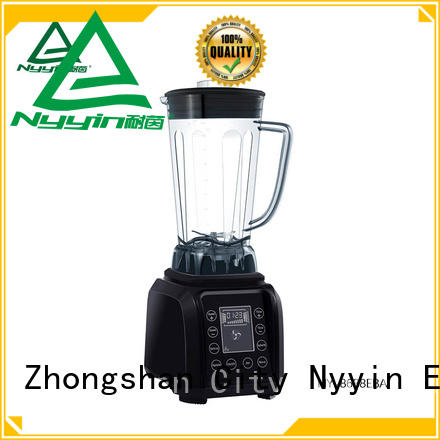 safe blender touch screen for sale for hotel Nyyin