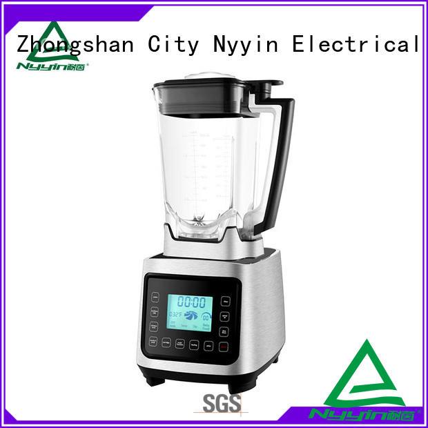 Nyyin Wholesale glass jug blender wholesale for restaurant