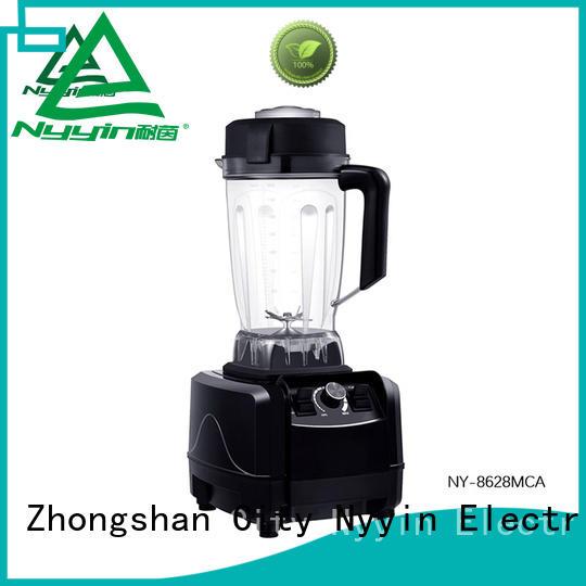 Nyyin power commercial juice blender factory for bar