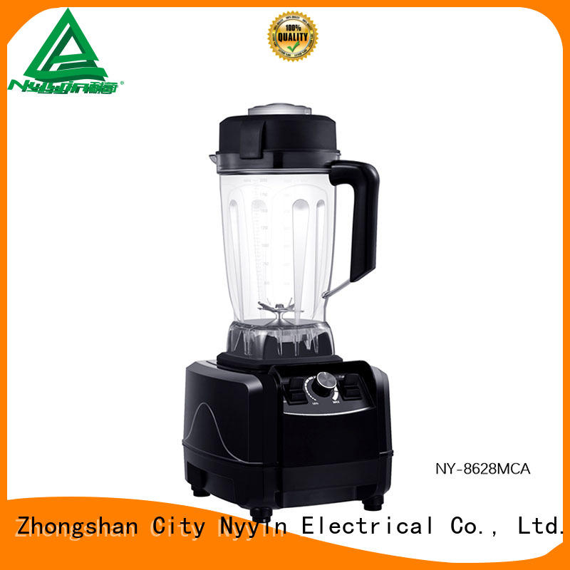 Nyyin best commercial smoothie blender supplier for food science