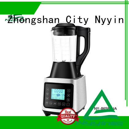 Nyyin best soup maker sale 2000w for food science