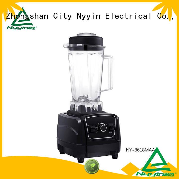Nyyin jar commercial blender for restaurant for beverage shop