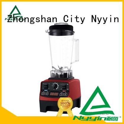 fruit shake blender buttons for breakfast shop for milk tea shop Nyyin