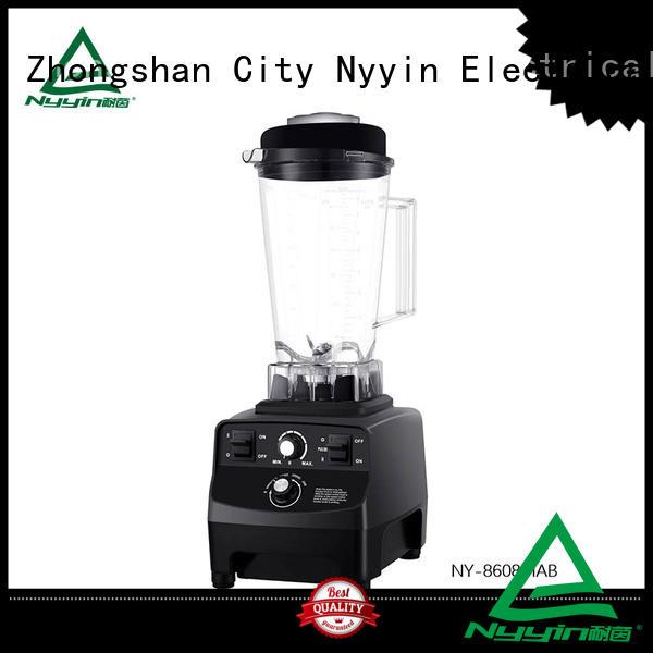 Nyyin housing multi food processor supplier for Milk tea shop