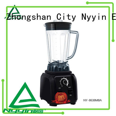 Nyyin Wholesale cheap food blender for business for bar