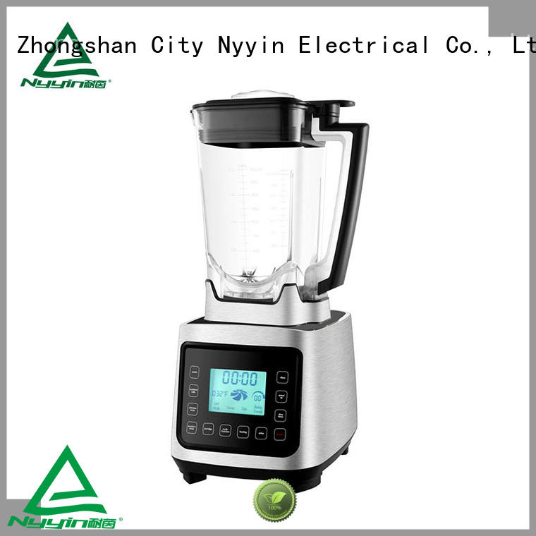 Nyyin display professional blender wholesale for bar