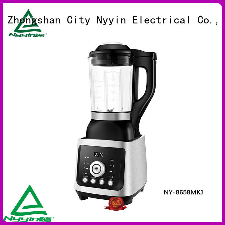 Nyyin aluminum digital soup maker Supply for microbiology labs