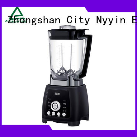 Nyyin High-quality cheap fruit blender manufacturers for microbiology labs