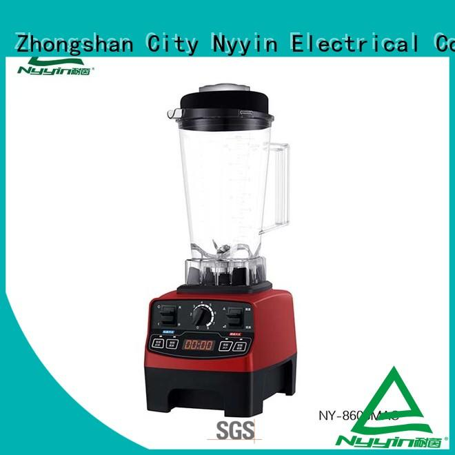 professional vegetable blender control for juice for home
