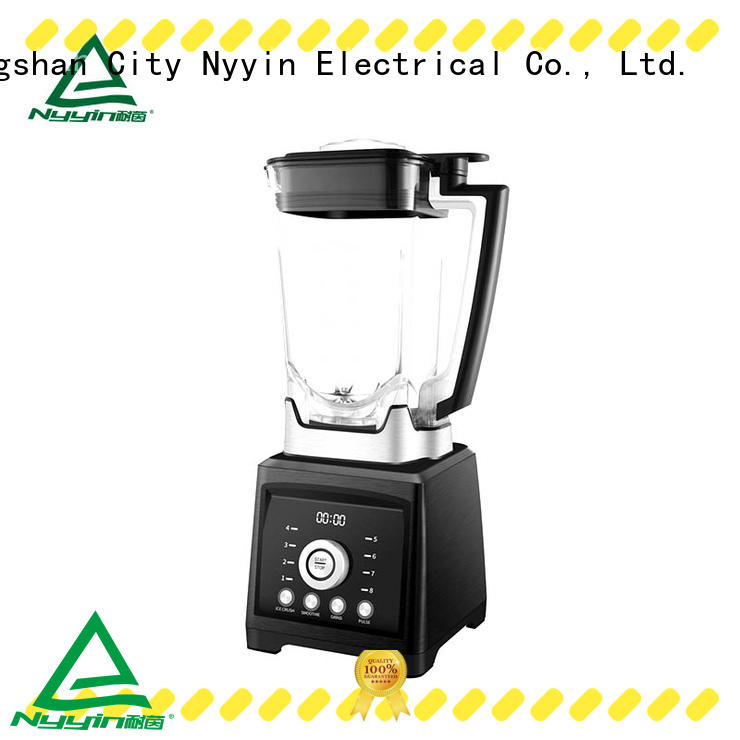 juicer and blender machine 1500w for food science Nyyin