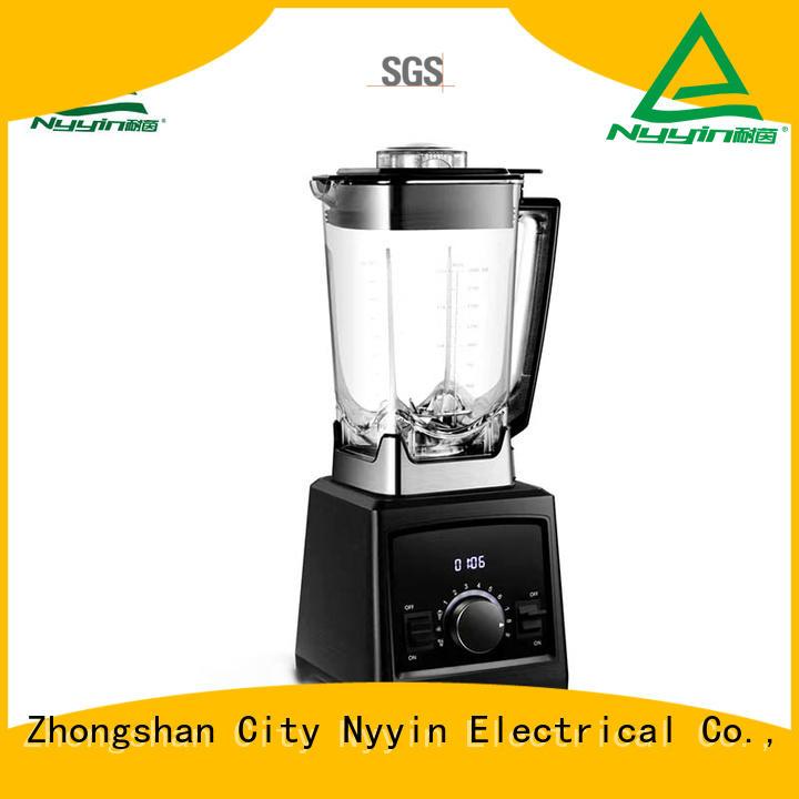 Nyyin ny8628mxa multi food processor factory for bar