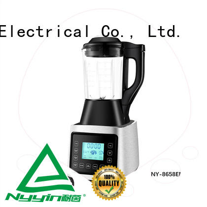 Nyyin best commercial soup blender Suppliers for Milk tea shop