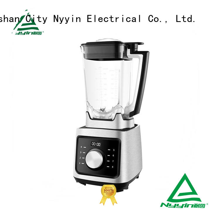 Nyyin smoothie Switch Control Blender bsci for beverage shop