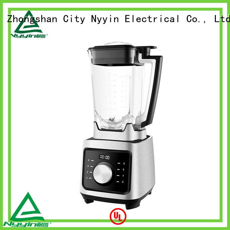 Nyyin rohs commercial blender for restaurant for business for restaurant