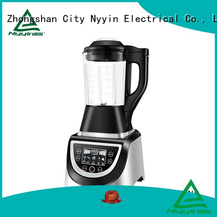 best soup and smoothie maker wholesale for beverage shop Nyyin