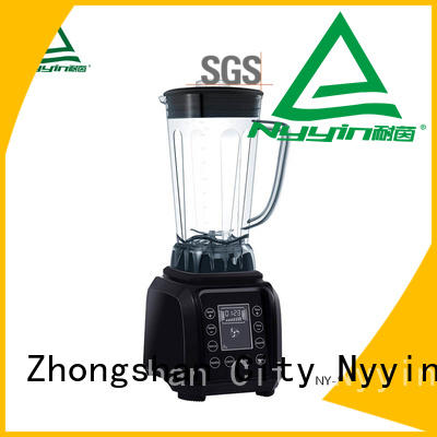 Nyyin durable kitchen blender high quality for bar