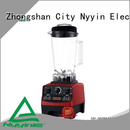 Nyyin Latest blender machine price supplier for kitchen