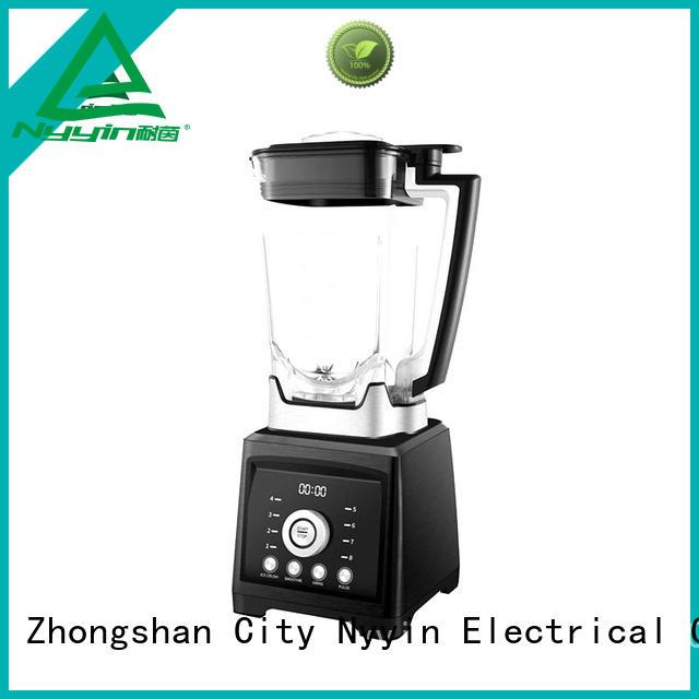Nyyin best juicer and blender machine supply kitchen