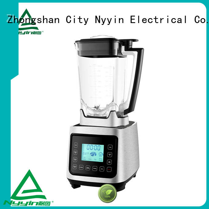 touch control glass blenders for sale big wholesale for home