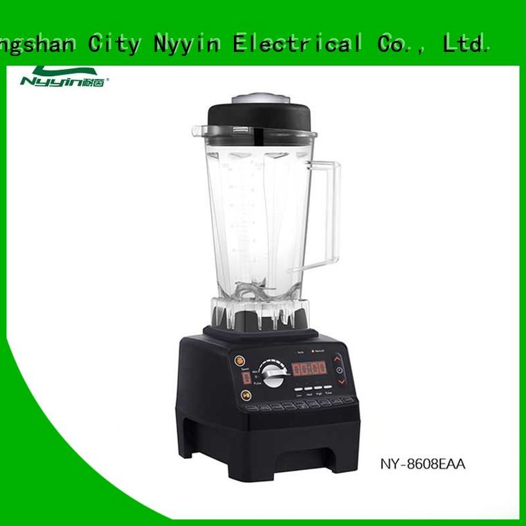 Nyyin Top cheap ice blender company for food science