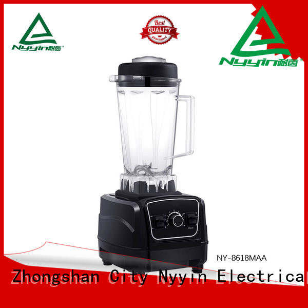 Nyyin display blender food processor for breakfast shop