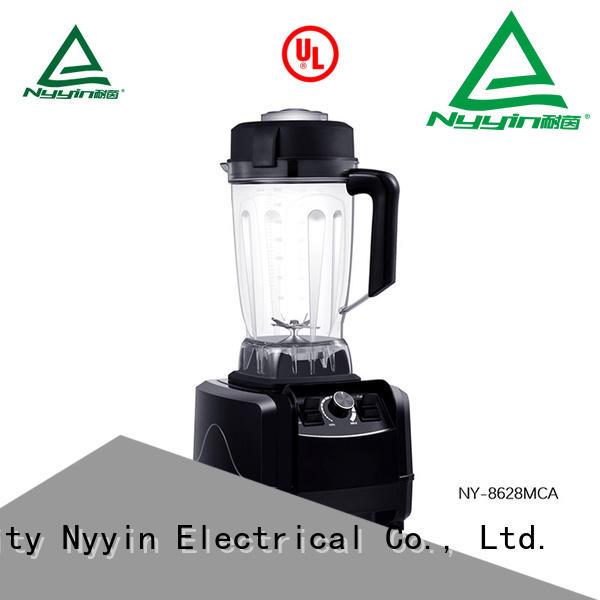 Nyyin heavy heavy duty commercial blender manufacturer for kitchen