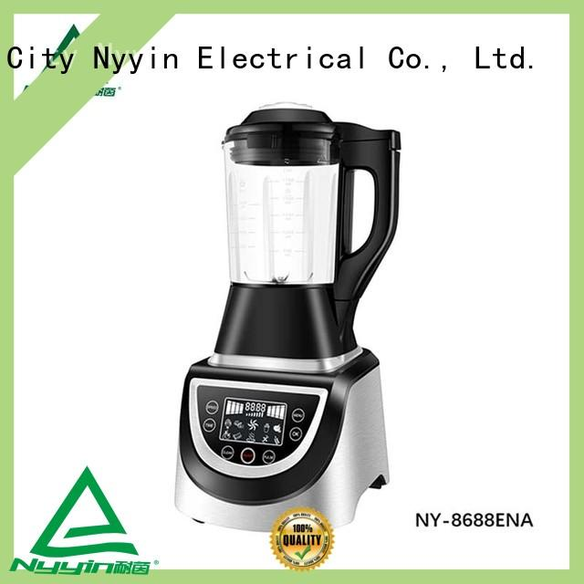 Nyyin copper power blender for sale for Milk tea shop