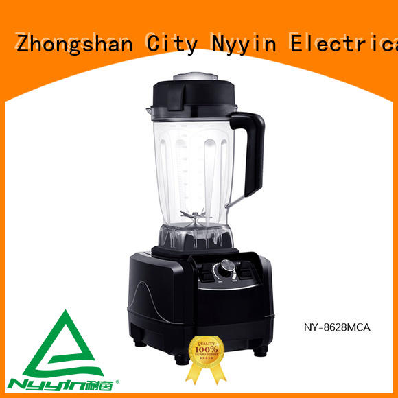 Nyyin food blender food processor for green smoothie for canteen