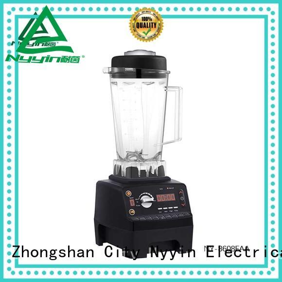 tritan high power blender on sale for breakfast shop for milk tea shop Nyyin