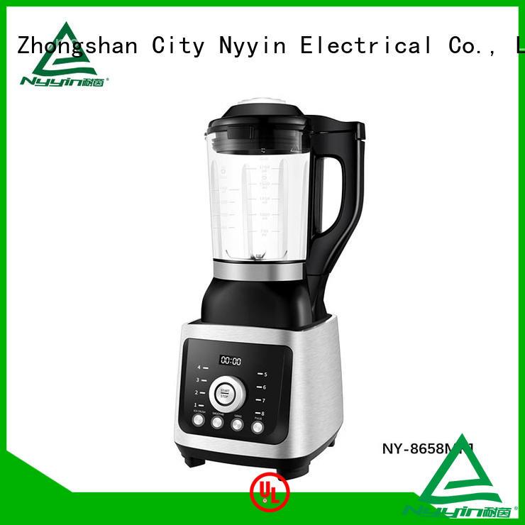 led soup maker or blender safety for hotel Nyyin