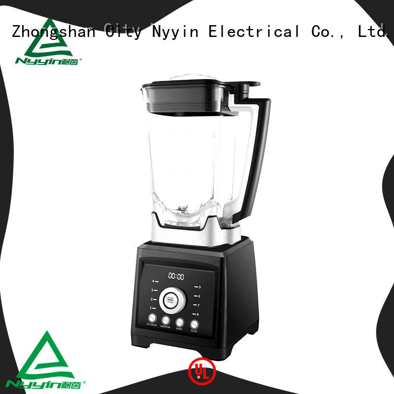 Nyyin pulse shake blender for juice for microbiology labs