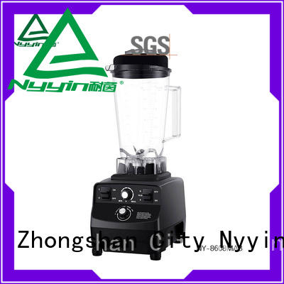 Nyyin juice blender processor company for bar