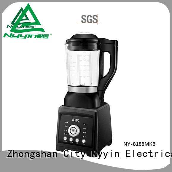 self-cleaning multifunctional blender and grinder electric company for beverage shop