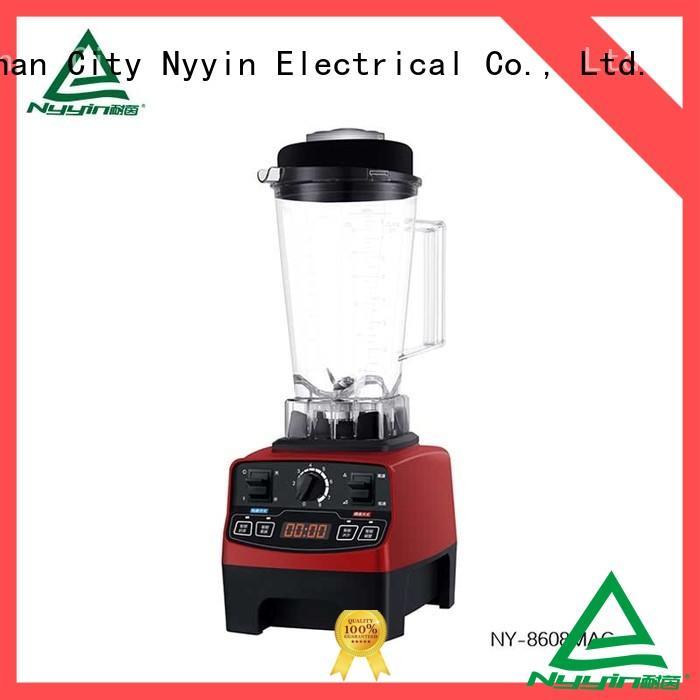 Nyyin Custom fruit shake blender company for food science