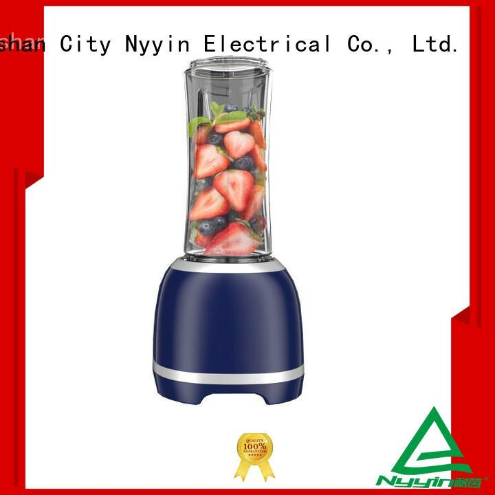 Nyyin good quality powerful juicer blender wholesale for hotel